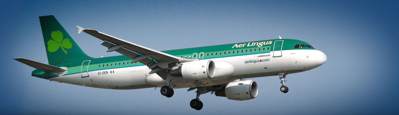 Aer Lingus Flights