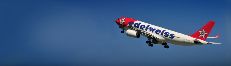 Edelweiss Air Flights