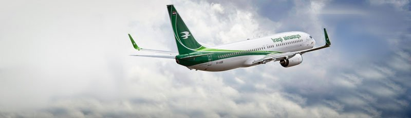 Iraqi Airways Flights