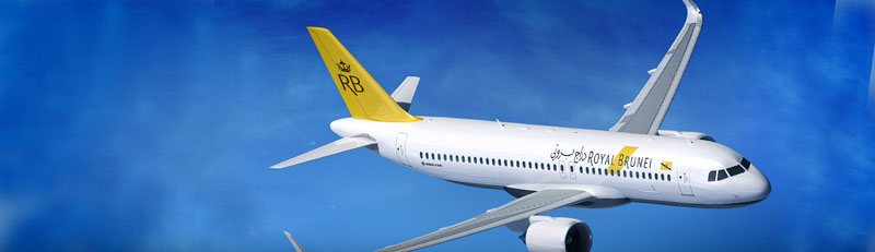Royal Brunei Airlines Flights