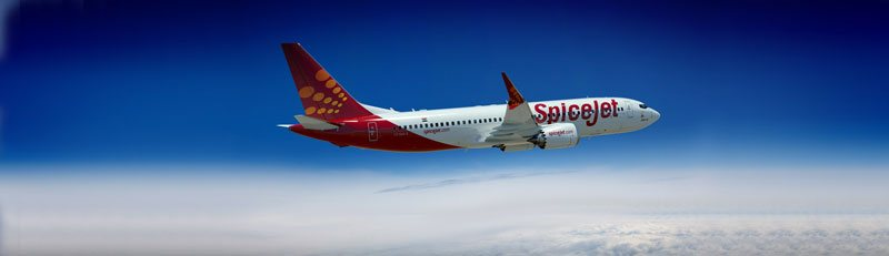 SpiceJet Flights
