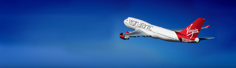 Virgin Atlantic Flights
